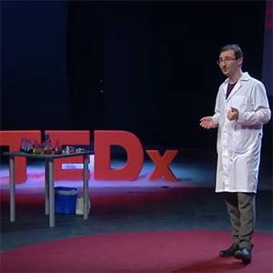 TEDx Витоша